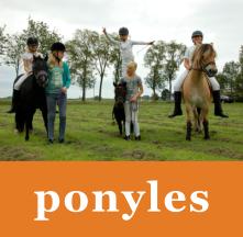 ponyles